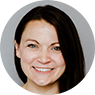 Headshot of Ally Lynch, CMO of Covariant and former Senior Vice President of Marketing for project44